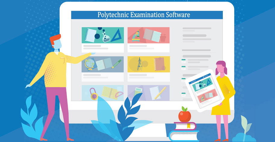 exam Software in Madurai